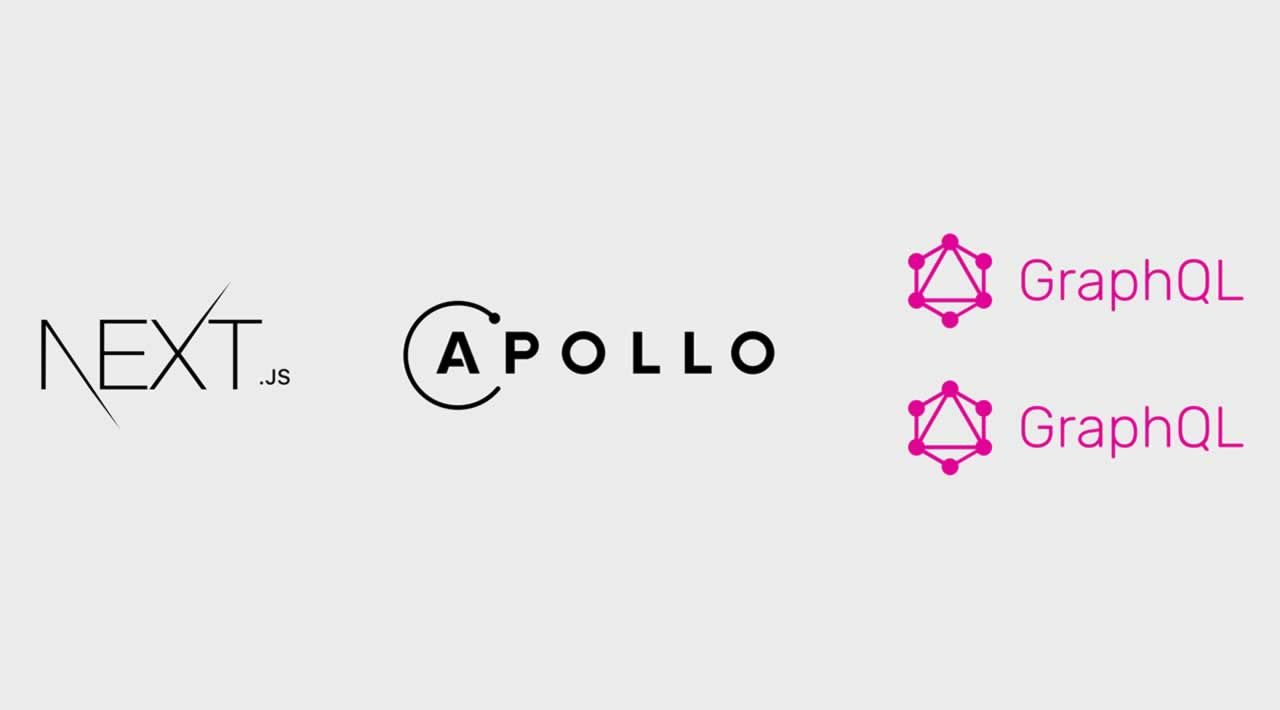 How to Setup Apollo GraphQL Client in Next.js