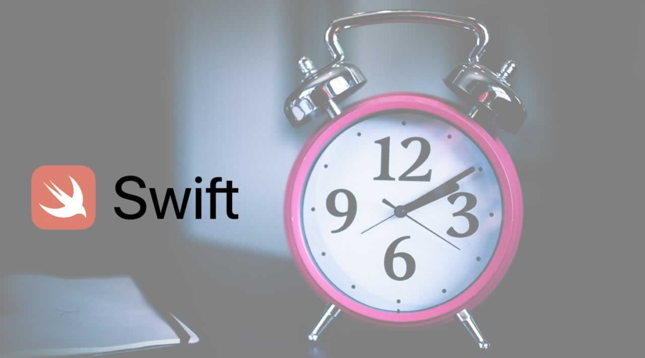 How to Build a Timer using Swift and SwiftUI