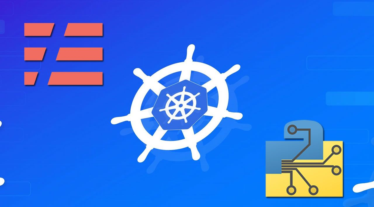 How to build Serverless Microservices with Python on Kubernetes