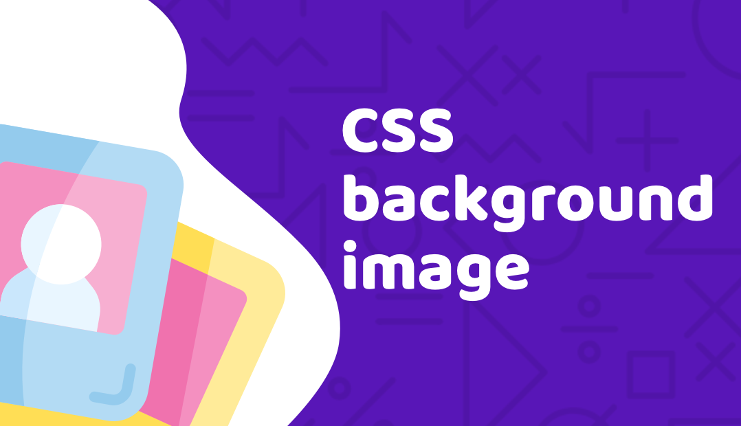 CSS background image tutorial with examples
