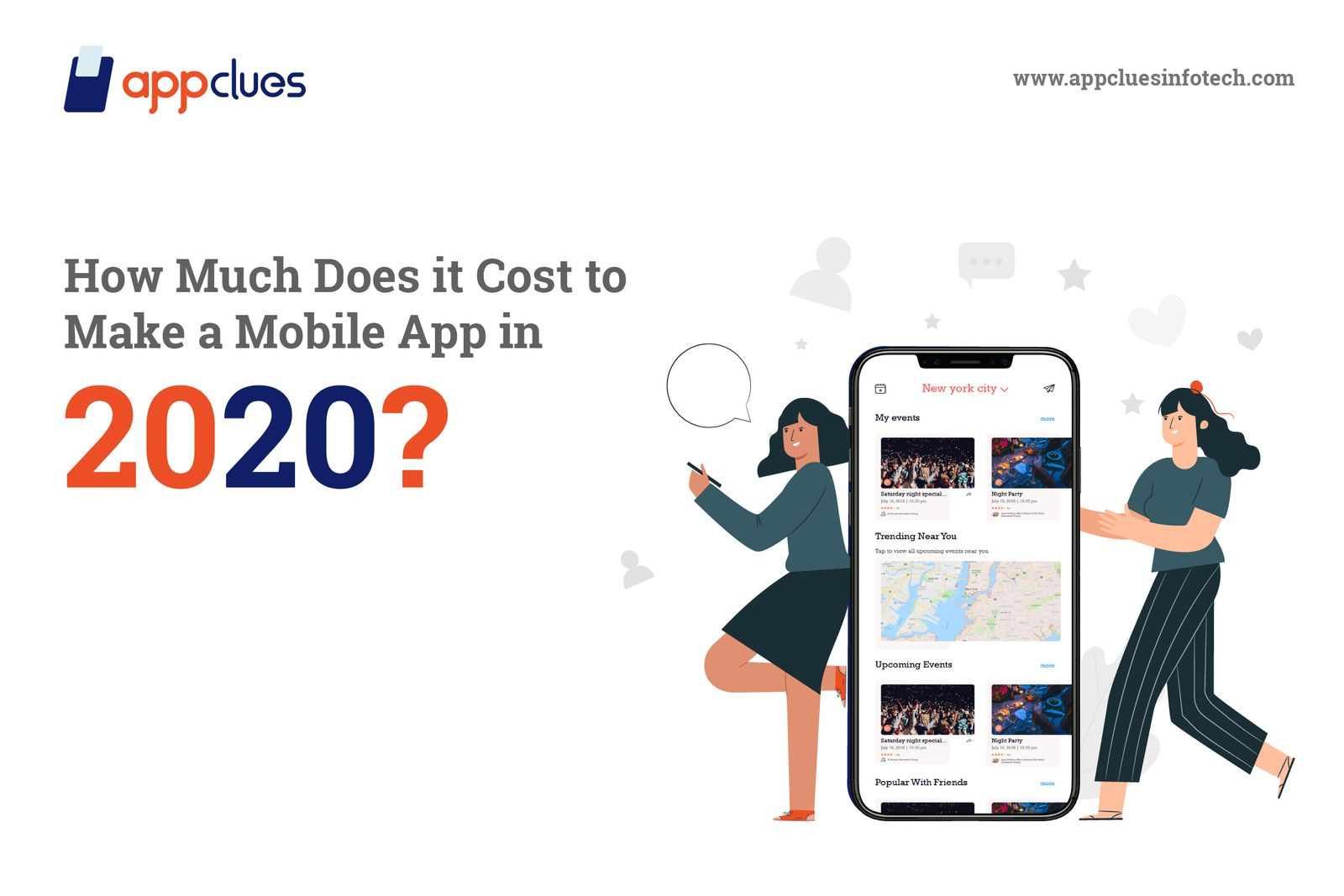 How Much Does it Cost to Make a Mobile App in 2020?