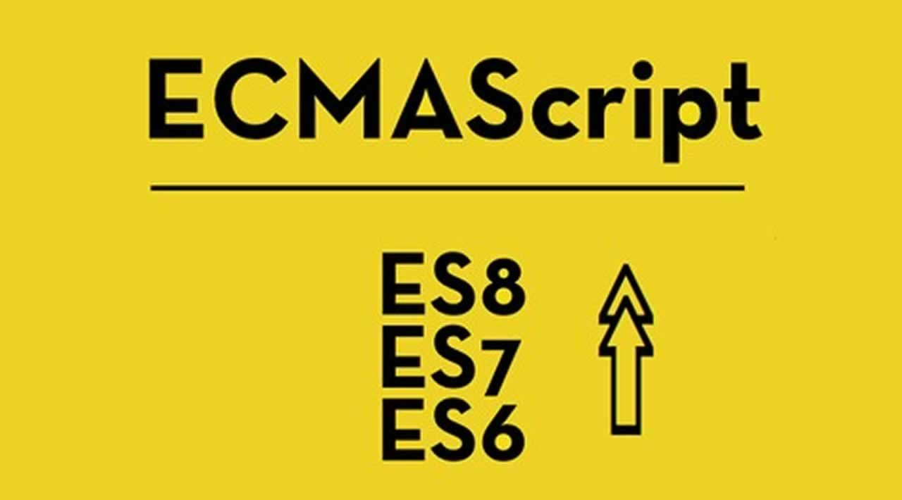 Learn Modern JavaScript ES6 | ES7 | ES8