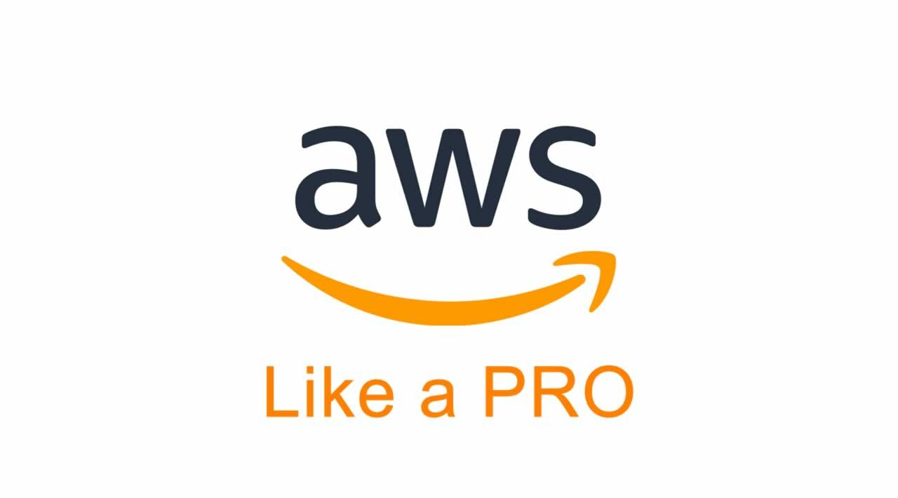 Start Creating Infrastructure on AWS like a PRO