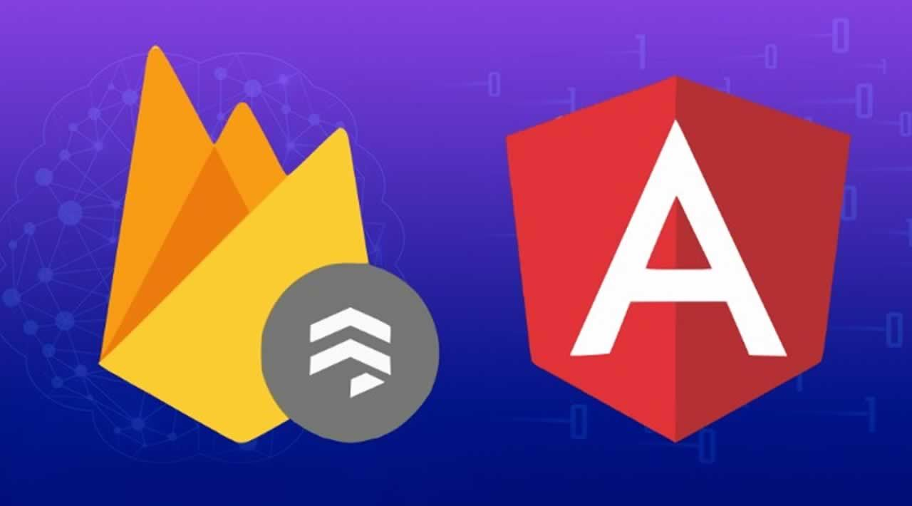 How to Connect Firebase Database with Angular App from Scratch?