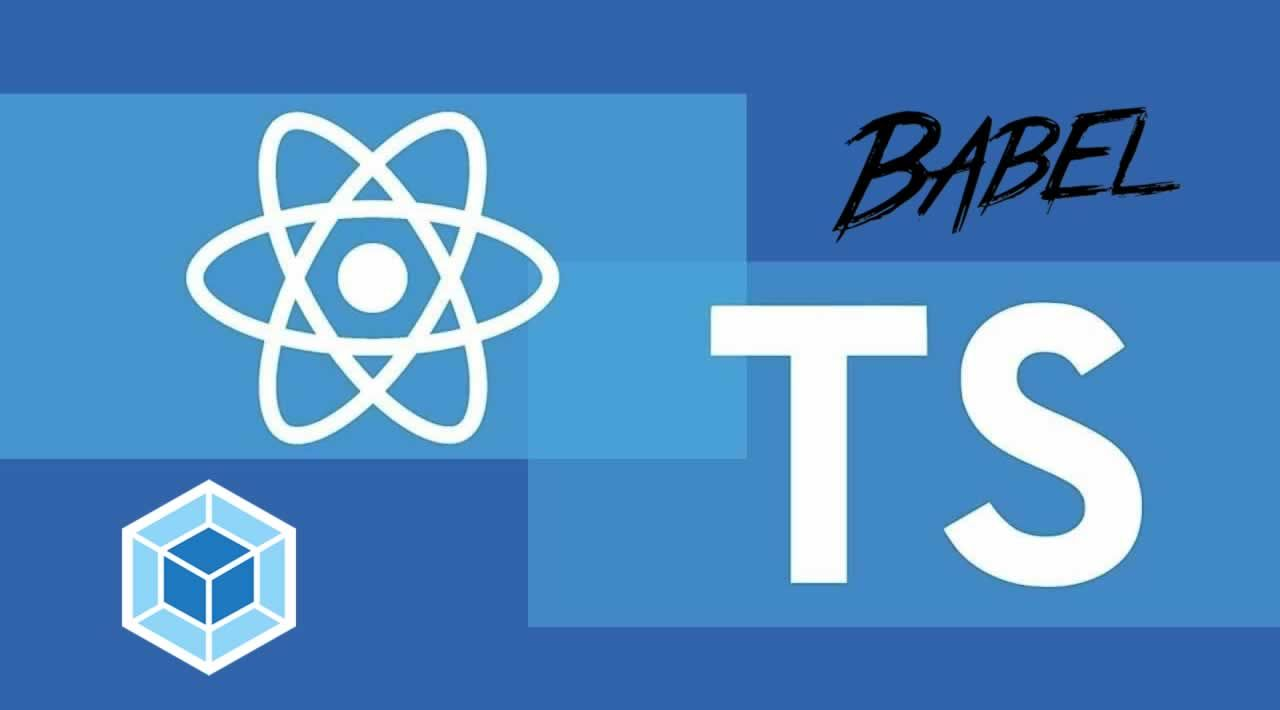 How to Setup TypeScript for Modern React projects