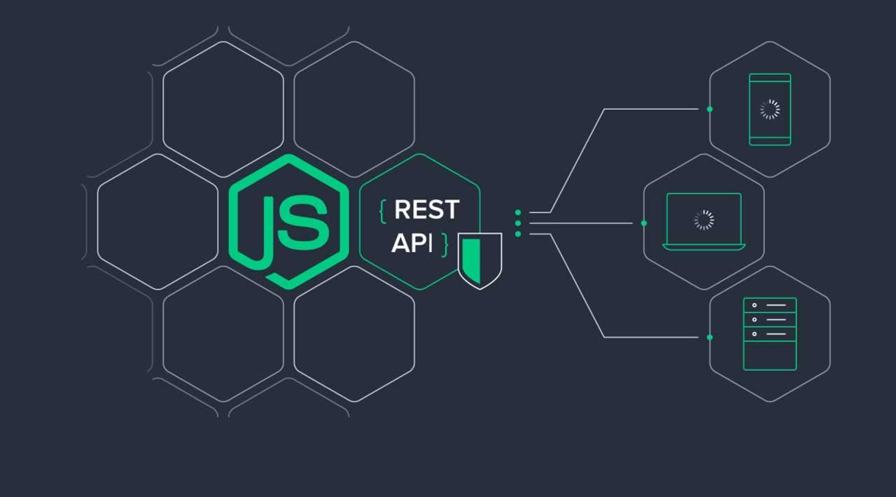 How to Build API client in Node.js