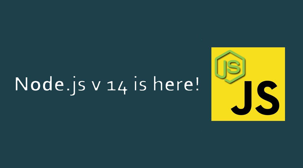 2 JavaScript Features in Node.js 14