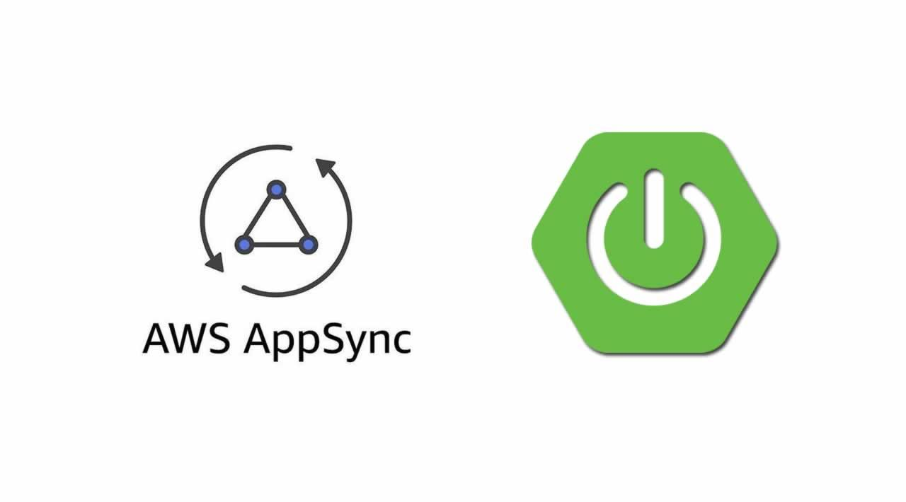 How to Use AWS AppSync with Spring Boot