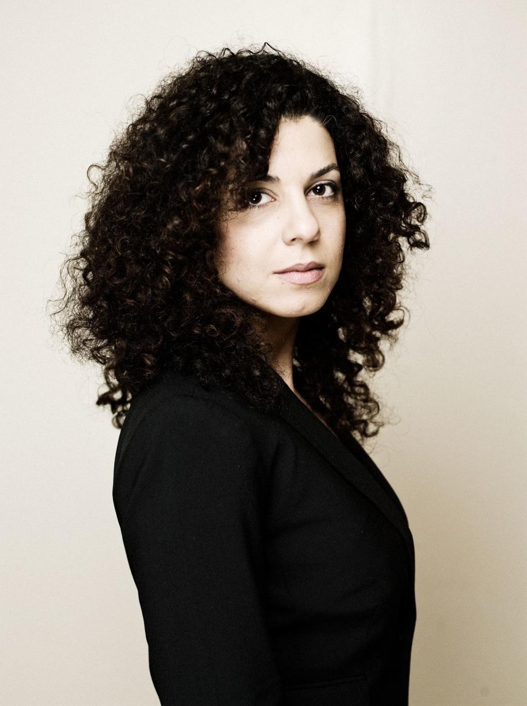 Verónica  Batista