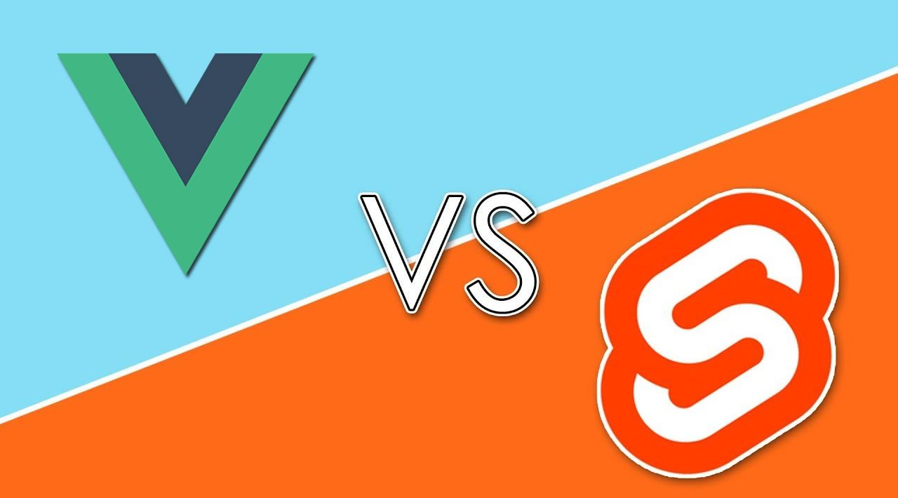 Svelte vs. Vue - Which One to Choose?