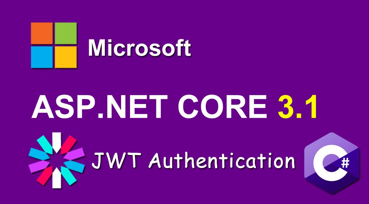 How to implement JWT Authentication in an ASP.NET Core 3.1 API with C#