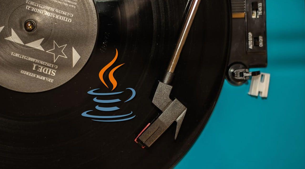 Java 14 Record Keyword