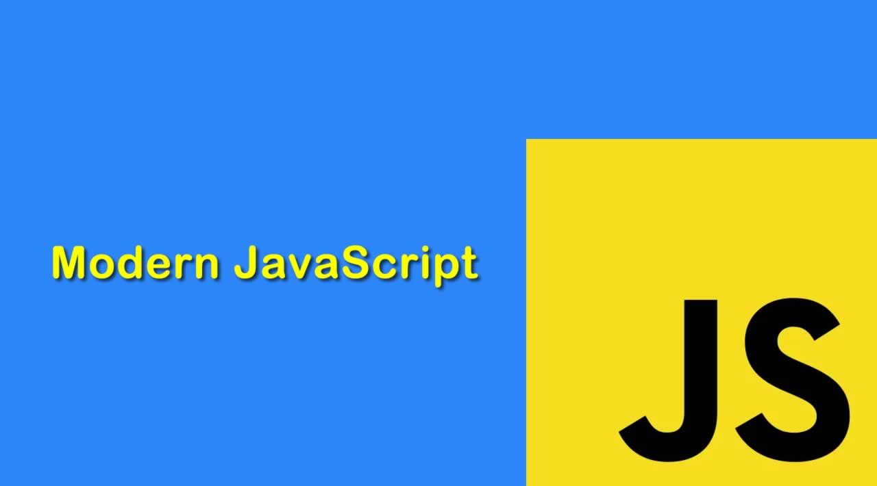 Modern JavaScript | Things Not To Do