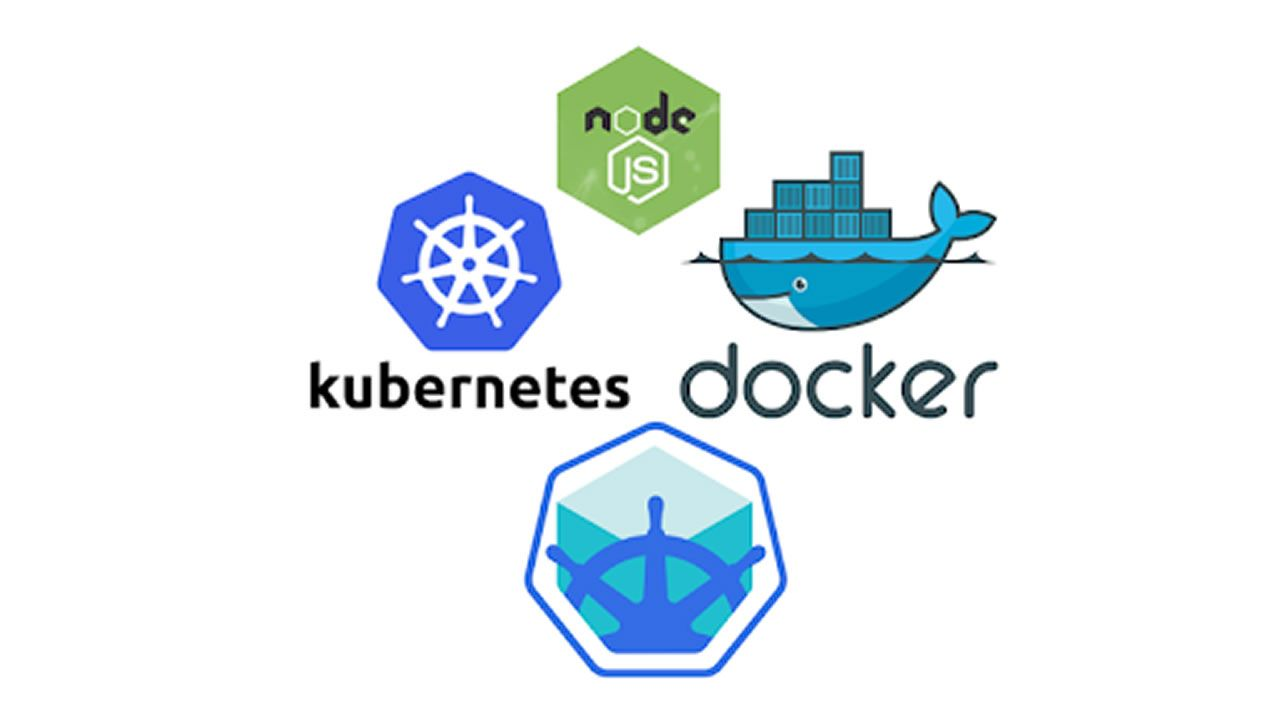 How to Build and Deploy Node.js Docker Images in Kubernetes