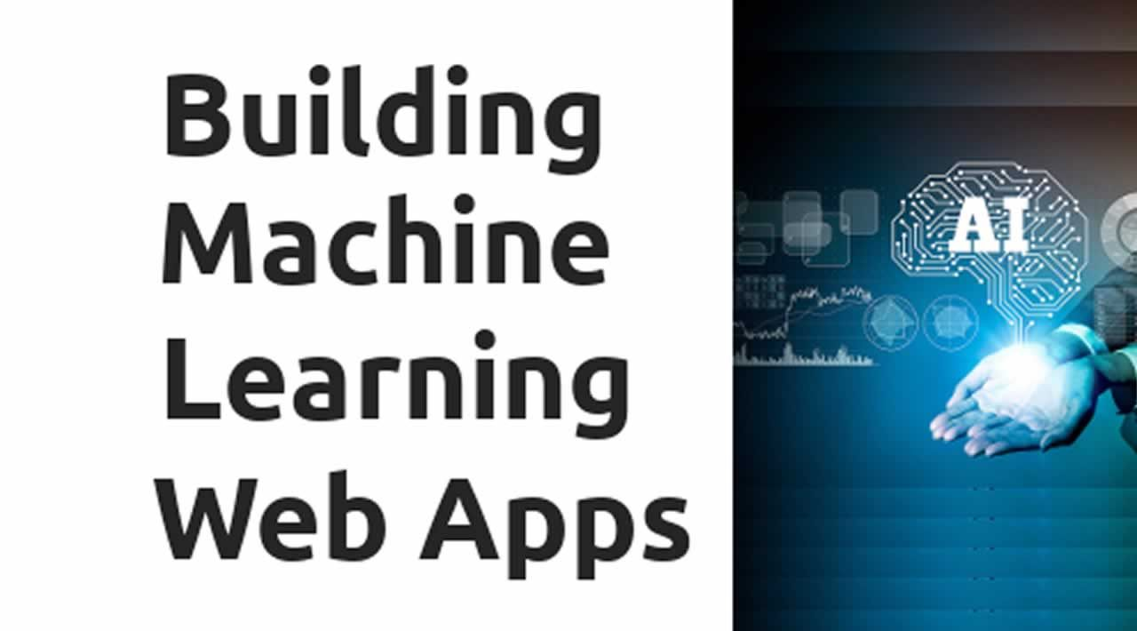 How to Build and Deploy your Machine Learning Web App
