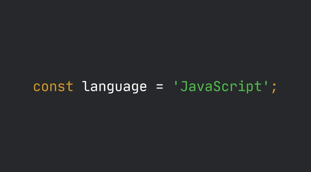 How to Declare a Variable in JavaScript