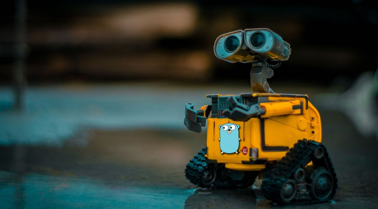 A simple Slackbot with Golang
