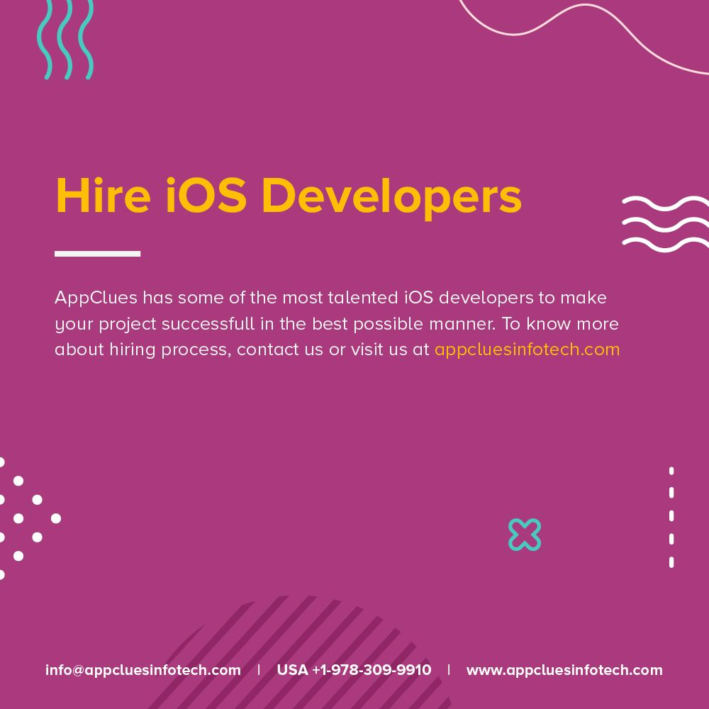 Top Rated iOS Mobile Application Development Company in New York (NYC)