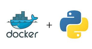 Dockerizing a REST API in Python