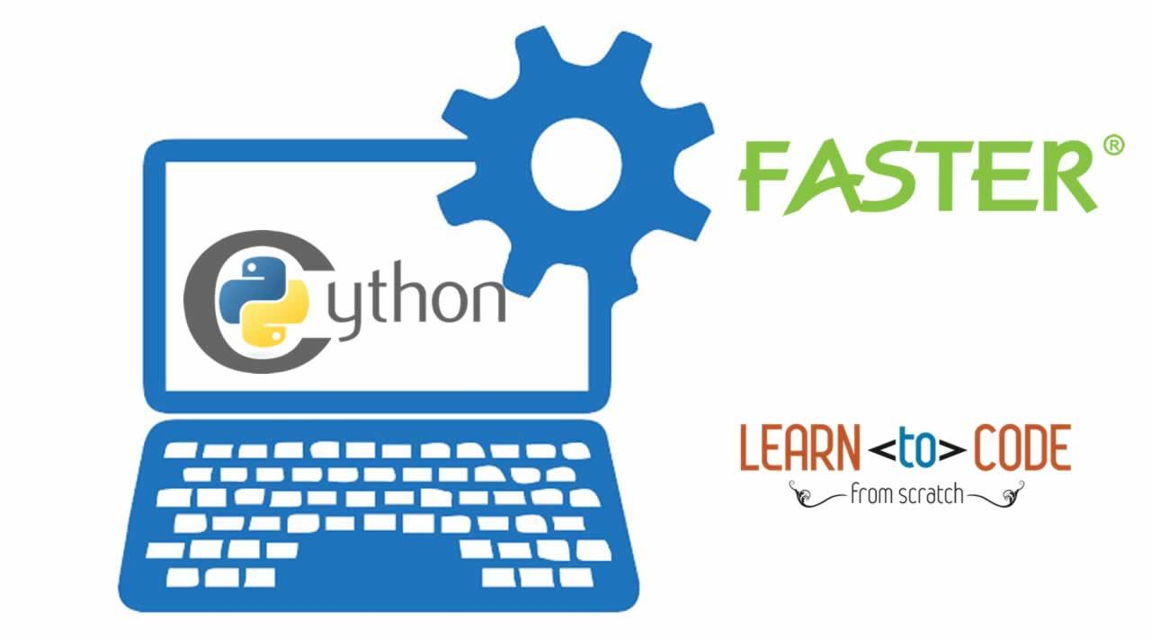 How to Make Your Python code Dramatically Faster with Cython
