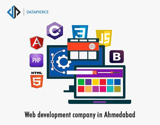 Web Development Company In Ahmedabad