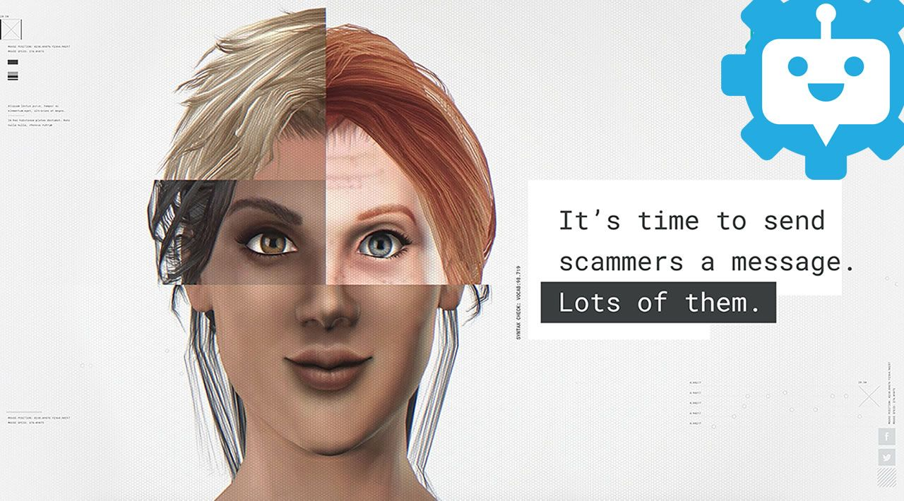 AI Chatbot for Sentiment Analysis on Fake Messages