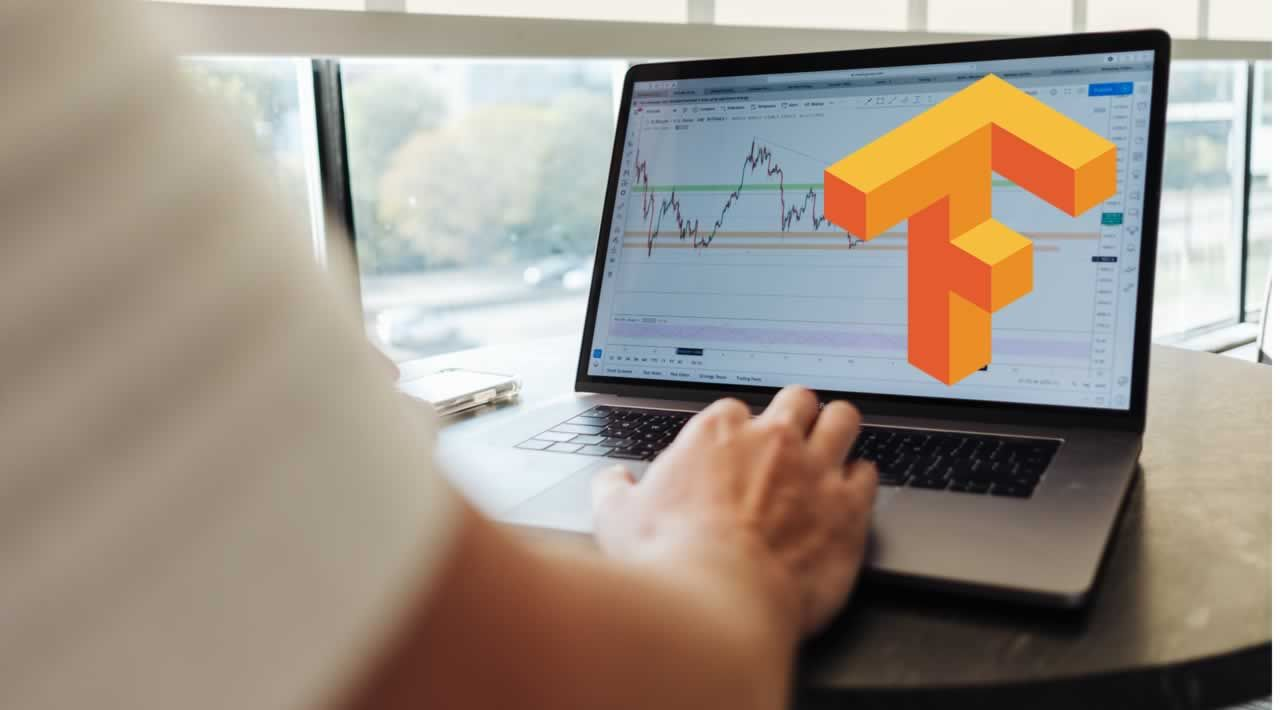 How to Time Series analysis on multivariate data in Tensorflow