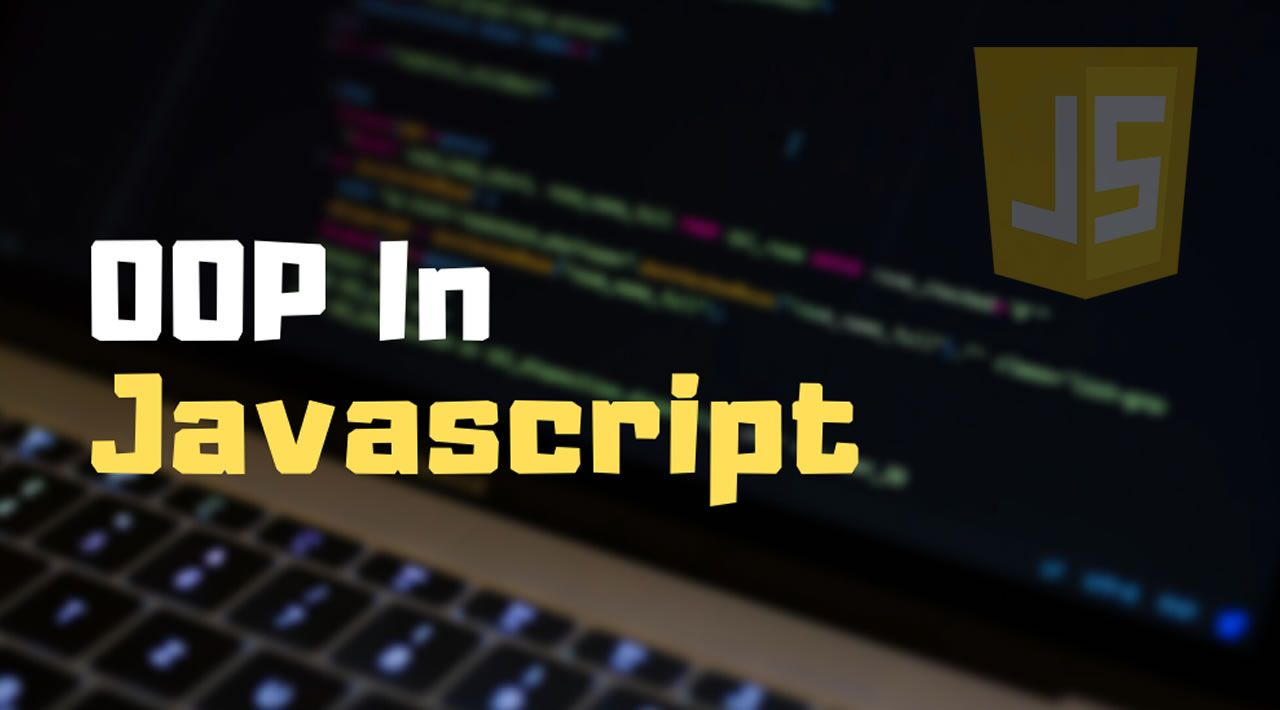 Objects and Object Oriented Programming in JavaScript