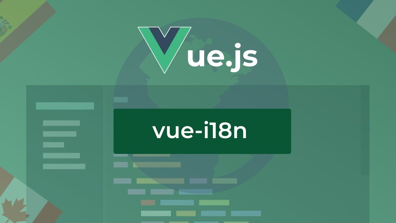 Manage Vue i18n with Typescript