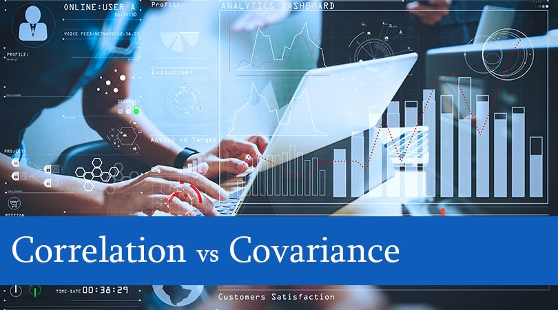 Correlation vs Covariance