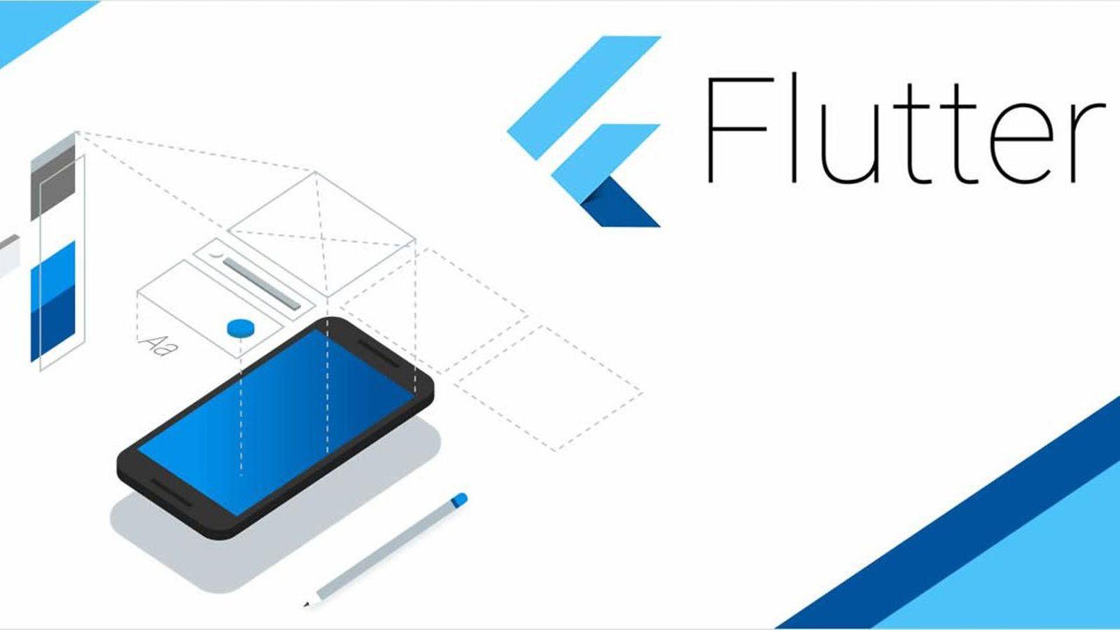 Flutter – Portrait and Landscape Layouts