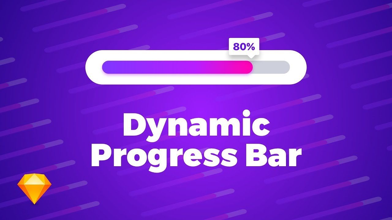 Build a Simple Progress Bar You Can Add Anywhere in Your App