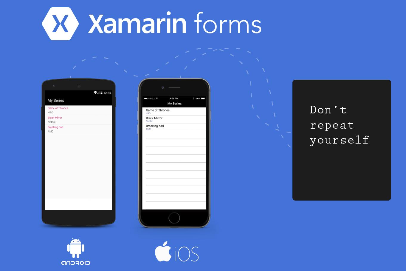 xamarin labelのeffectの一括設定