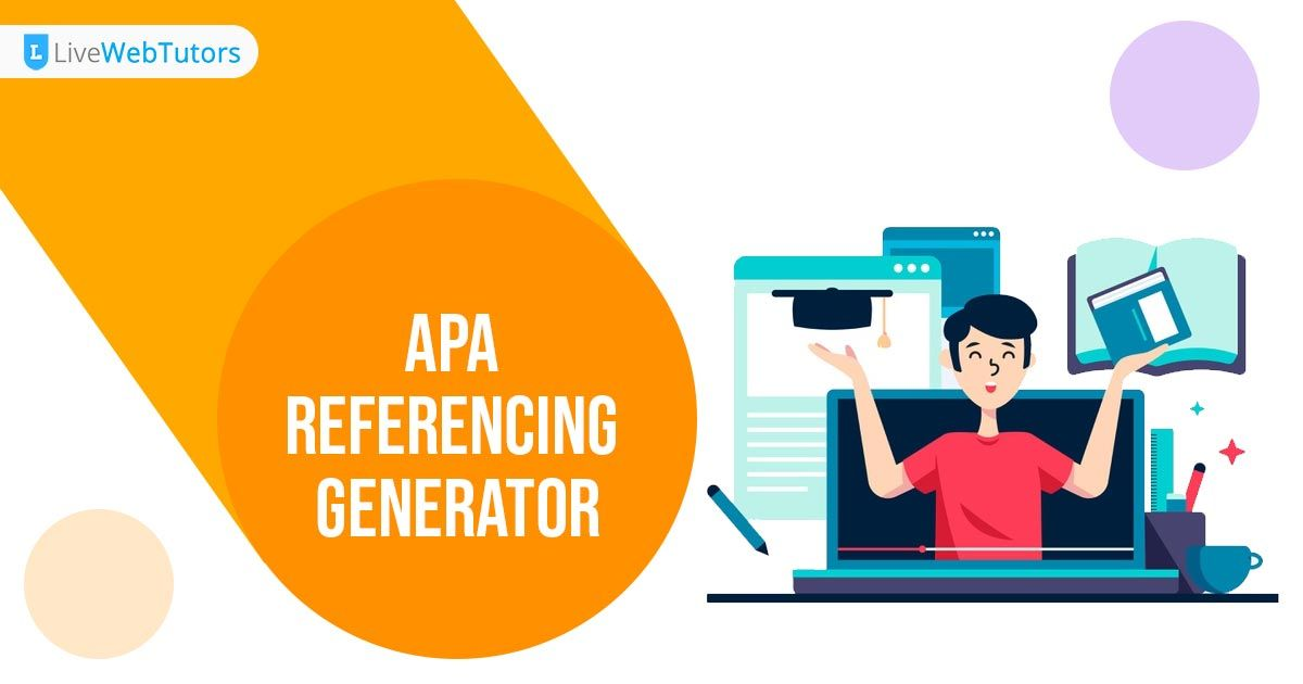 How To Take Help Of Referencing Generator