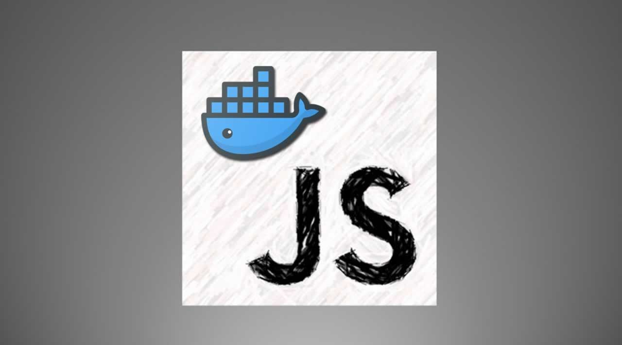 How to Use Docker environment variables at JavaScript runtime