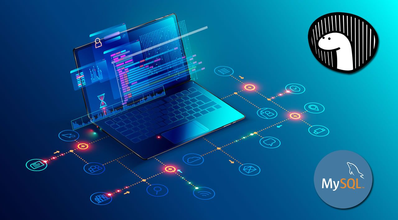 Deno and MySQL Connection Tutorial
