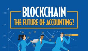 Blockchain and the future of accountancy