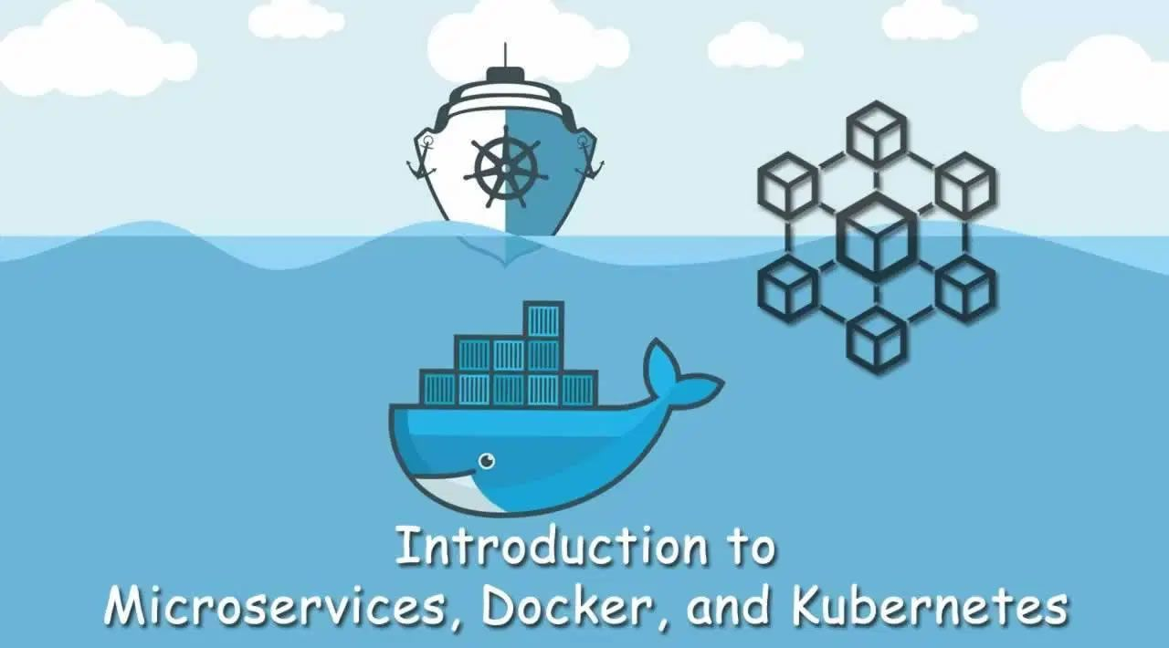 Introduction to Microservices, Docker and Kubernetes