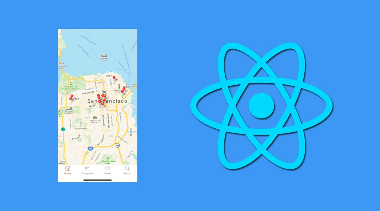 How to Integrate Google Maps in React Native App on iOS