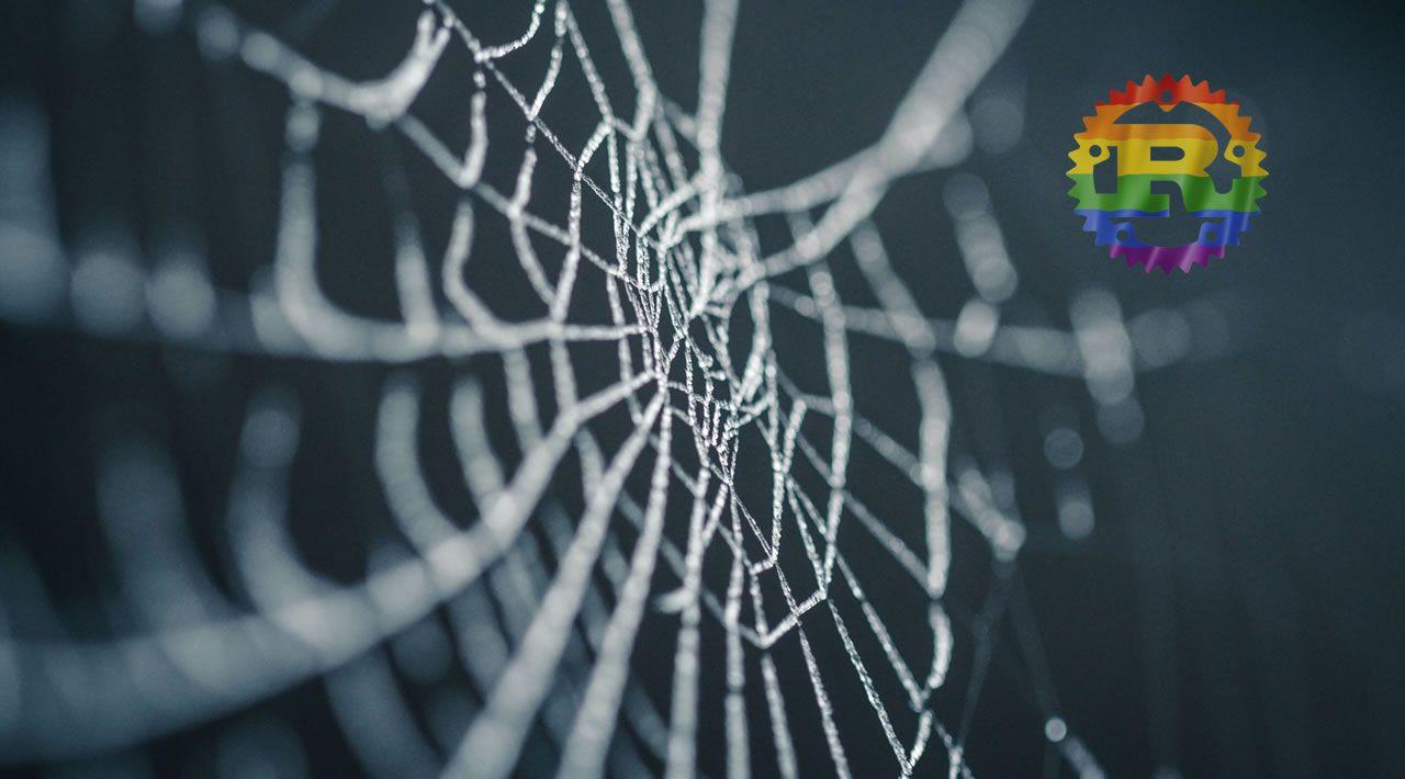 Web Crawler in Rust