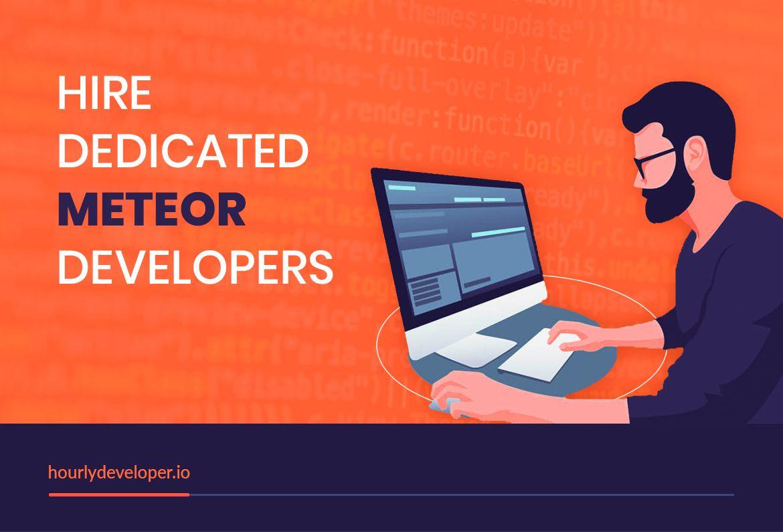 Hire Dedicated Meteor Developers