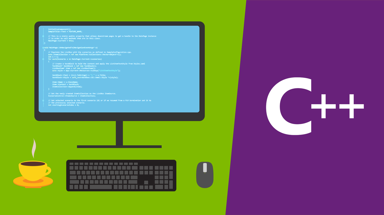 Why Use C++ for Developing Business Applications?