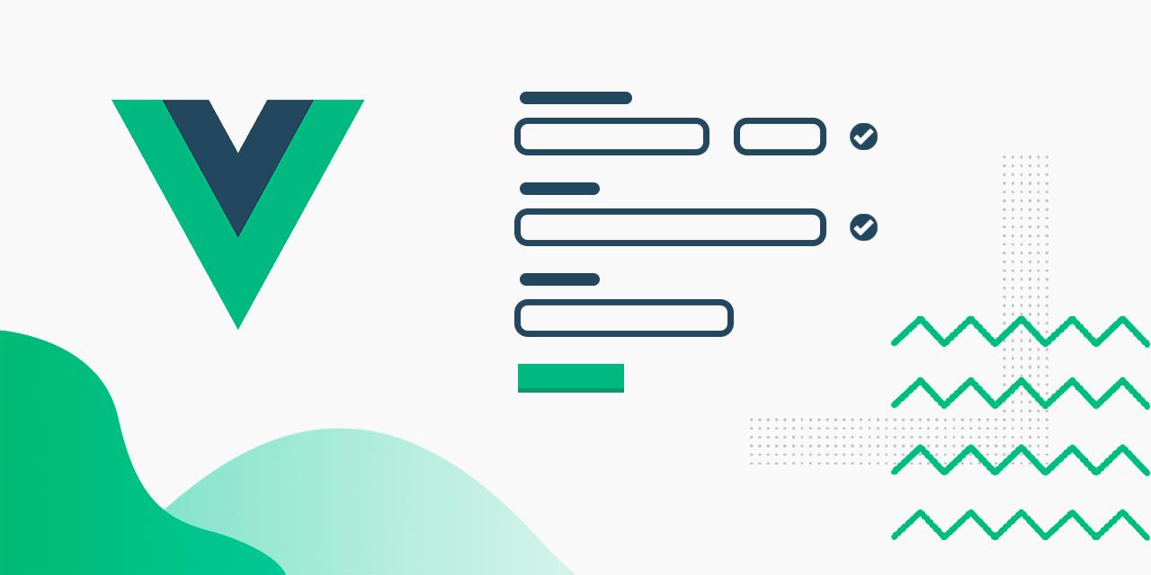 Sample vue/vuetify layout for a tasks management web application