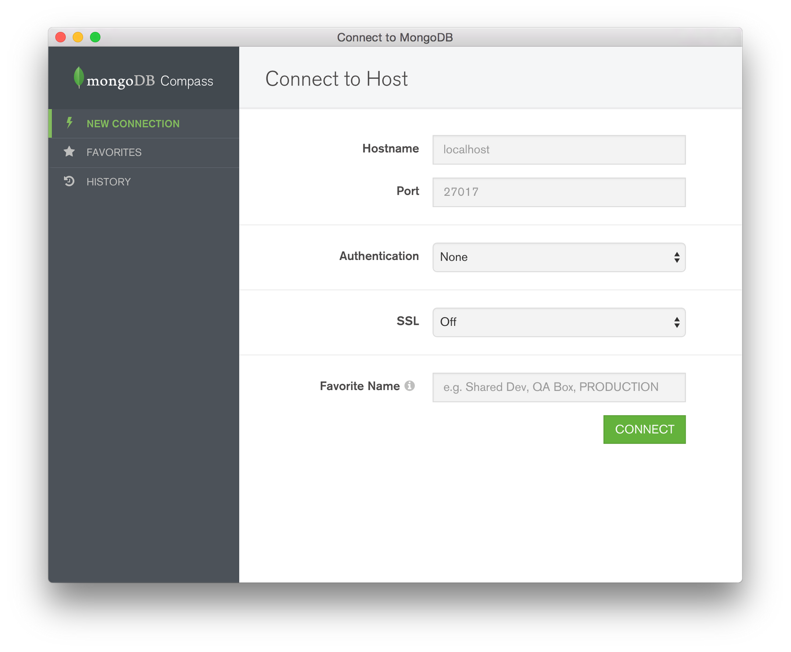 Which is the Best MongoDB GUI?
