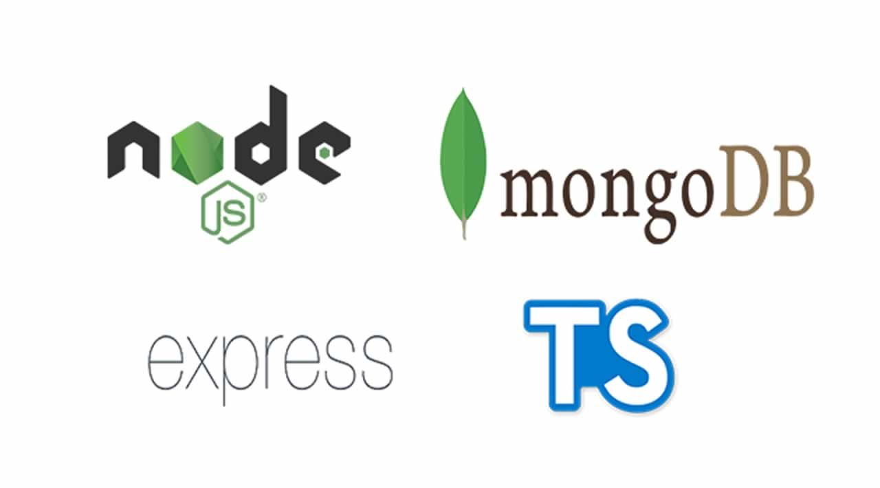 How to Connect Express REST API with MongoDB and CRUD operations using TypeScript