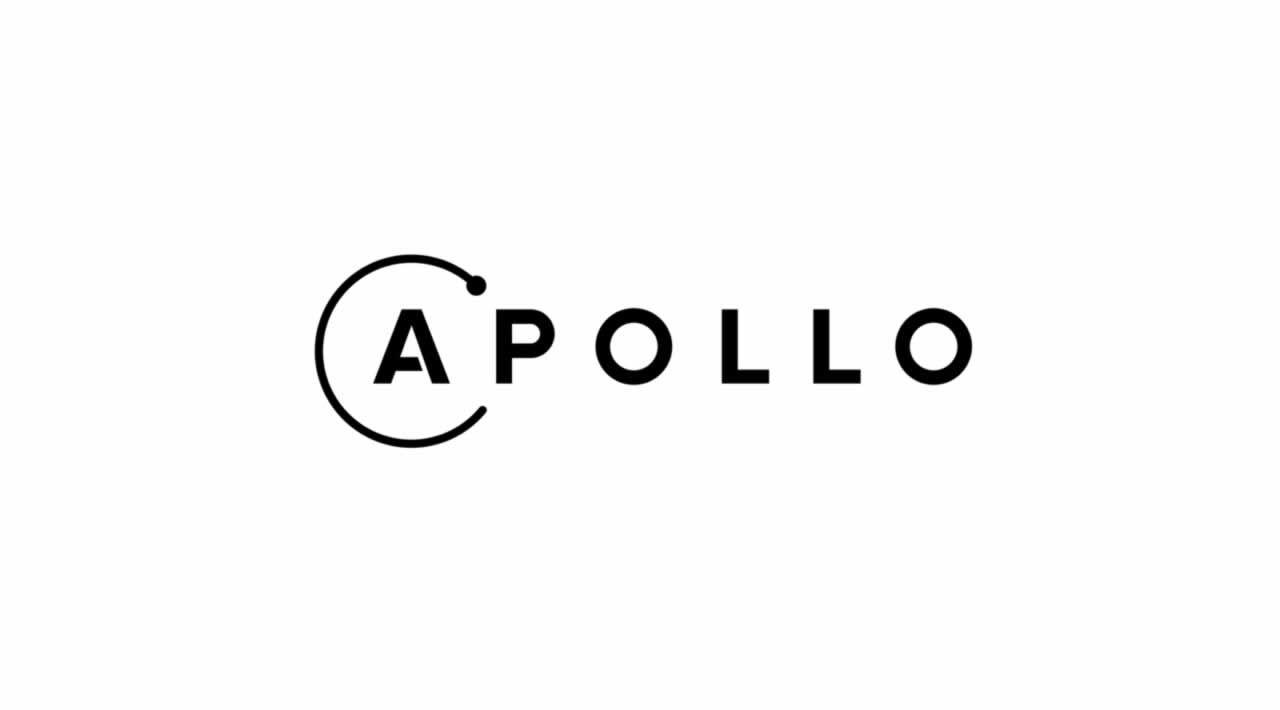 Hello World for Apollo GraphQL