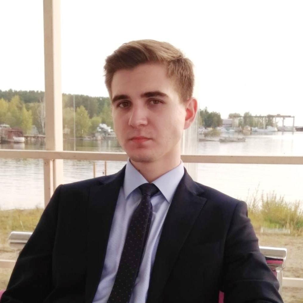 Прохоров  Гавриил Владимирович