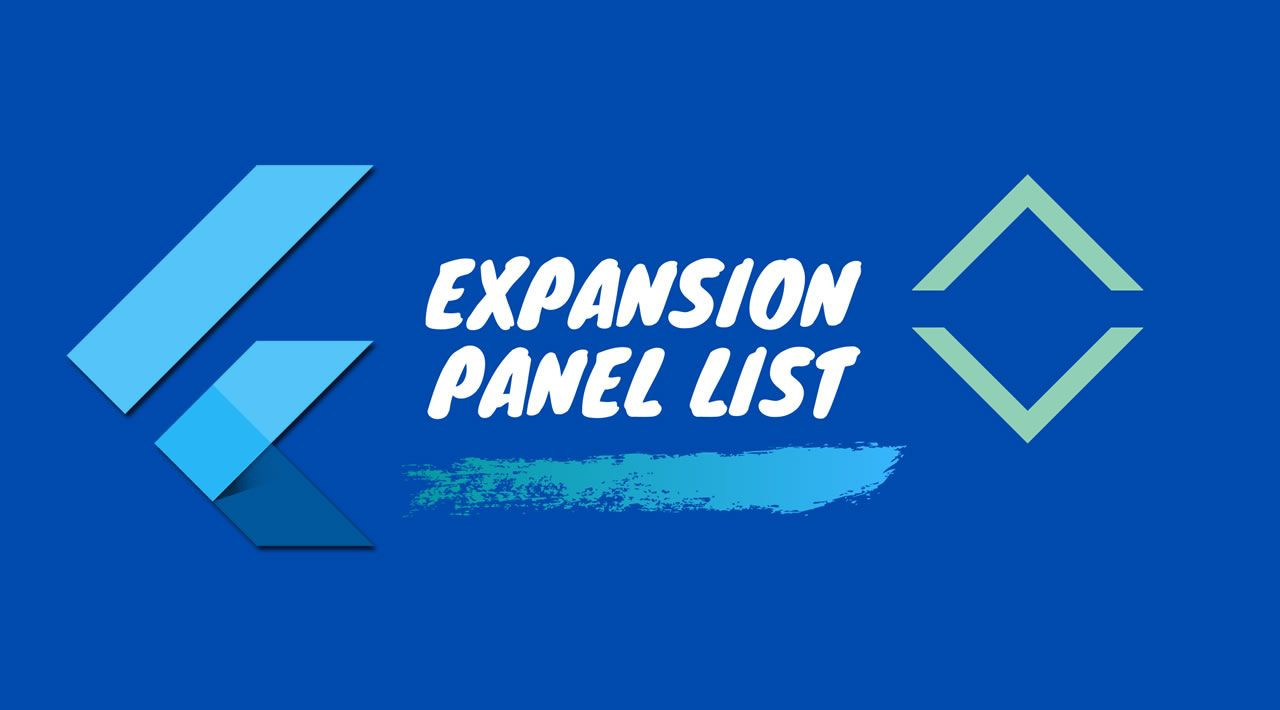 How To Create Expansion Panel List In Flutter
