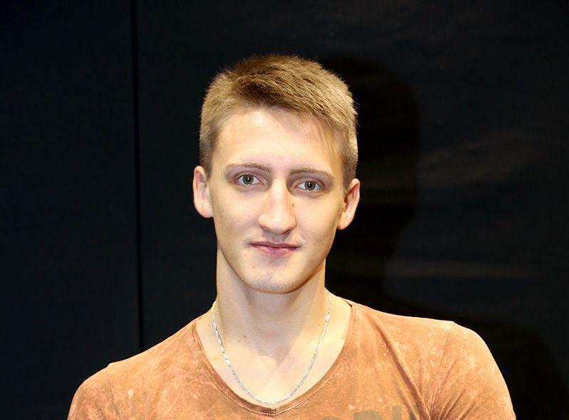 Владислав  Сергеевич Соколов