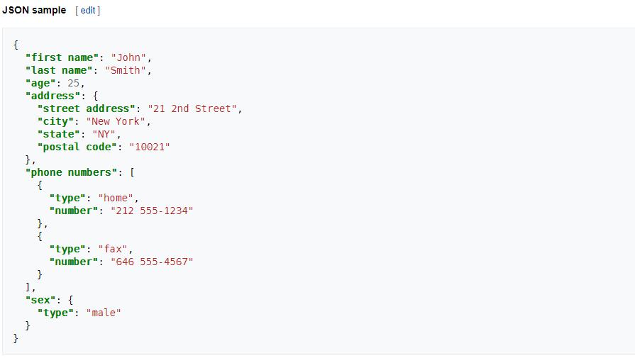 Làm việc với JSON trong PHP